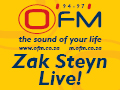 OFM - The Sound of your Life Party Kroonstad, 7 August 2012