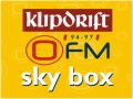 Klipdrift OFM Sky box: Toyota Cheetahs vs Blue Bulls, 17 August 2012