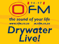 OFM - The Sound of Your Life Party with Drywater CD Launch, 23 August 2012