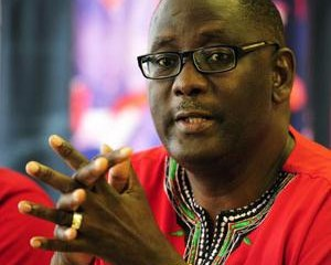 "Vavi rushes off ""to prevent another Marikana"" 