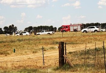 Glider accident outside Bfn: Deceased named as Arent Arntzen | News Article