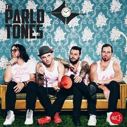PARLOTONES FEVER HITS CENTRAL SOUTH AFRICA