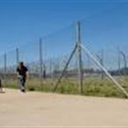 Name withheld of doctor who is being held hostage at BFN prison
