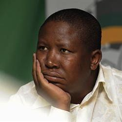 Hawks won't confirm Malema's warrant arrest