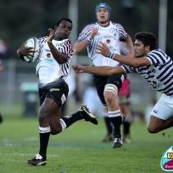 Former Leopards rugby player seriously injured in car crash