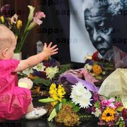 Qunu children remember Madiba