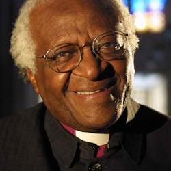Tutu's house burgled while he was at Madiba memorial