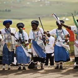 Feature: Xhosa burials, culture and traditions