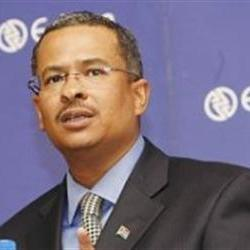 Eskom CEO Brian Dames resigns