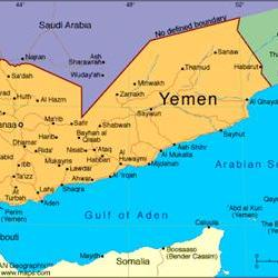 Twenty people dead in a series of attacks in Yemen