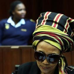 Thandi Maqubela to apply for bail