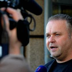 Krejcir bail application to resume on Friday