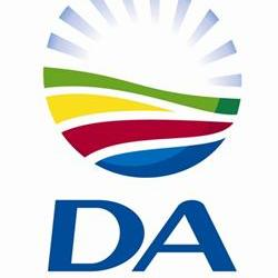 DA councillor removed for racial slur
