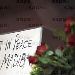 UFS rector speaks at prayer service for Madiba