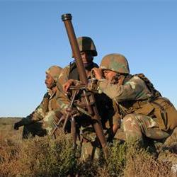 Soldiers to report back for Madiba duty