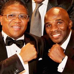 SA's smallest boxing giant remembered - Matlala obituary