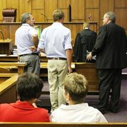 Final arguments underway in Griekwastad triple-murder trial
