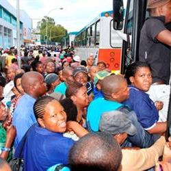 No busses for Mangaung residents