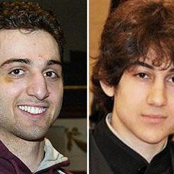 Boston bombings suspect writing notes to officials:report