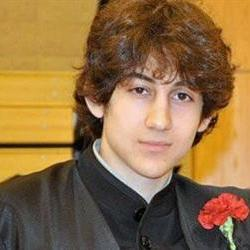 Alleged Boston bomber says brother was brains behind attack