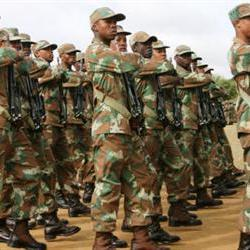 Zuma announces removal of SA troops from CAR