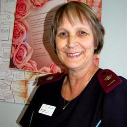 Bfn Mediclinic nurse receives Florence Nightingale Award