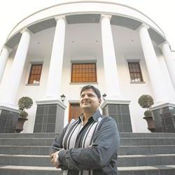 Gupta's property valuation 'an error'