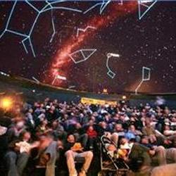 Naval Hill planetarium to be operational in July