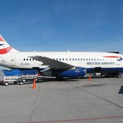 BA flight grounds due to technical fault