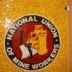NUM not to blame - Shabangu