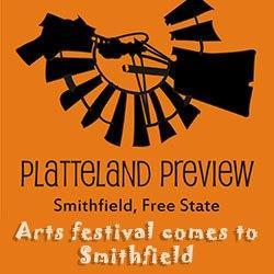 Smithfield gets its own arts festival