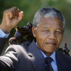 Nelson Mandela International Day launched today