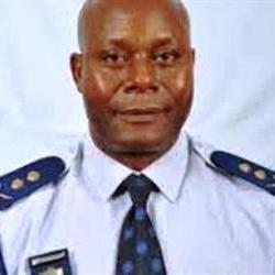 SAPS won't speculate on top GP cop's death