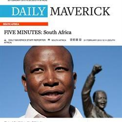 Daily Maverick retracts Al-Qaeda story