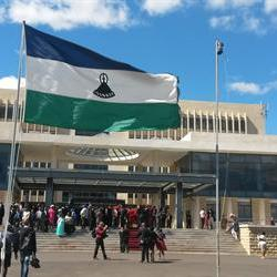 Lesotho's King Letsie thanks SADC for bringing stability to the mountain kingdom