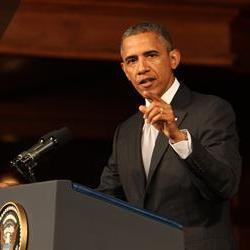 NC youngsters stand chance to meet Obama
