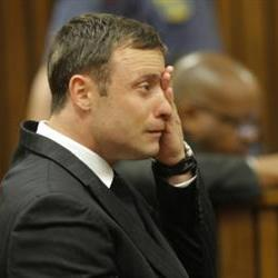 Oscar gets five years for culpable homicide