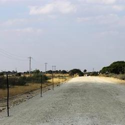 Kuruman road construction yet to start