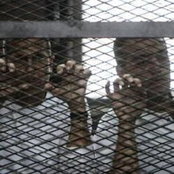 A glimmer of hope for jailed Al Jazeera journalists?