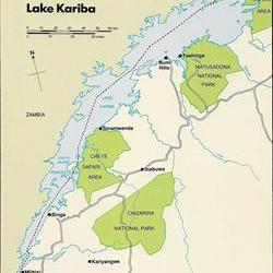 20 drown on Kariba
