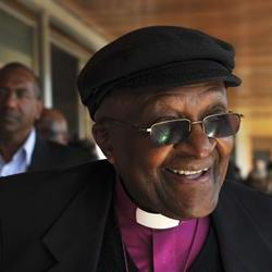 Tutu bashes govt over Dalai Lama