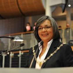 De Lille to give update on Nobel summit