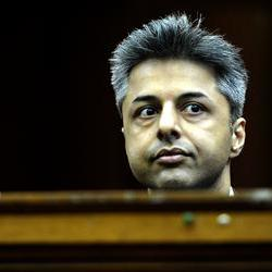 Dewani murder trial: Tongo grilled on the stand
