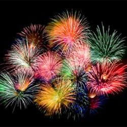 Windmill handed petition over fireworks