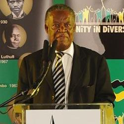 Zambia to vote for new president on January 20
