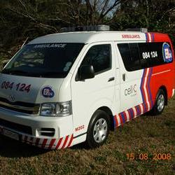 Man killed in Bloemfontein container accident