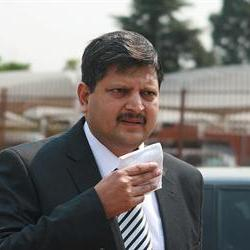 Guptas to list energy company on JSE