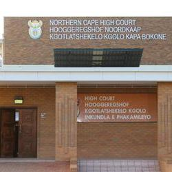 Yolanda Botha's corruption case separated from Trifecta