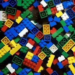 Has the imagination disappeared from Lego?