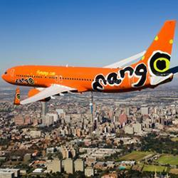 Man arrested for urinating in galley of Mango plane
